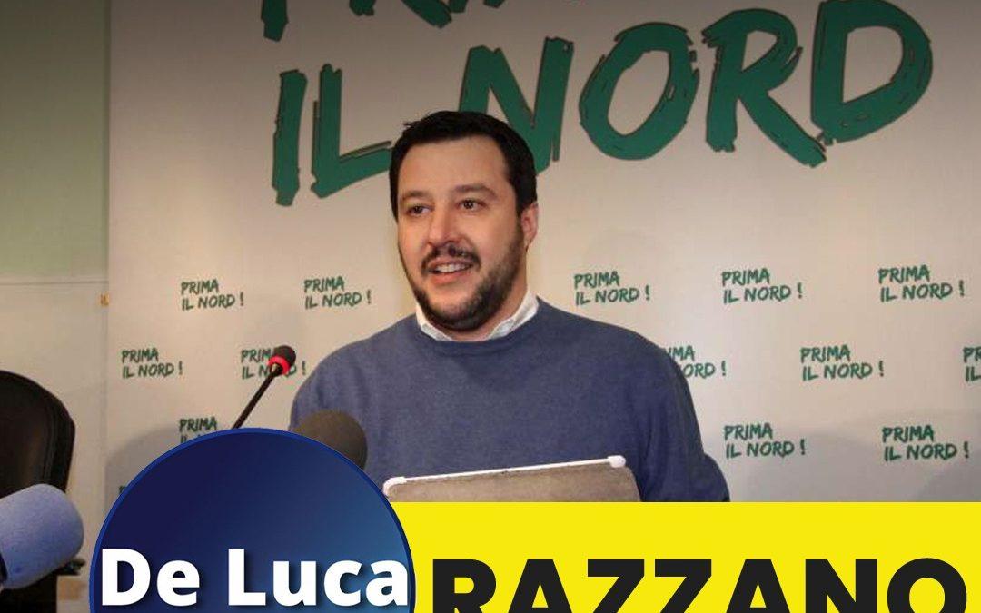 Razzano Contro Salvini
